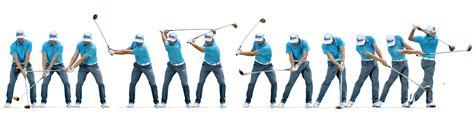 learning golf swing golf swing steps learn basic swing steps swing sequence