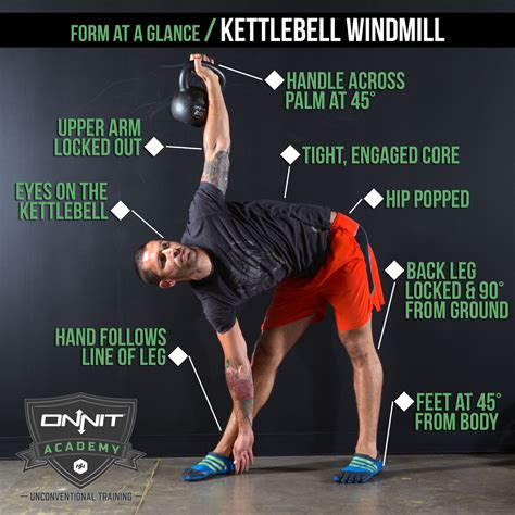 kettle bell swing form form at a glance kettlebell windmill onnit academy
