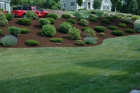 Landscape Ideas On Hillsides Landscaping Hillside For The Home