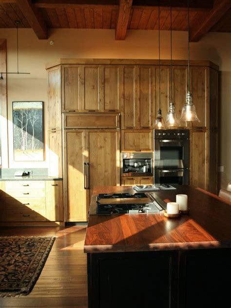 cozy kitchen ideas 58 cozy wooden kitchen countertop designs digsdigs