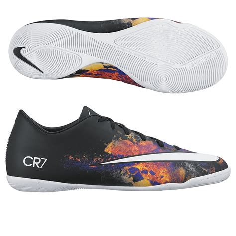 shoes nike football nike mercurial victory v ic indoor cr7 ronaldo cr soccer