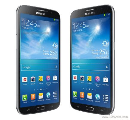 Touchscreen Samsung Galaxy Mega 6 3 Inch samsung galaxy mega 6 3 i9200 smartphone review xcitefun net