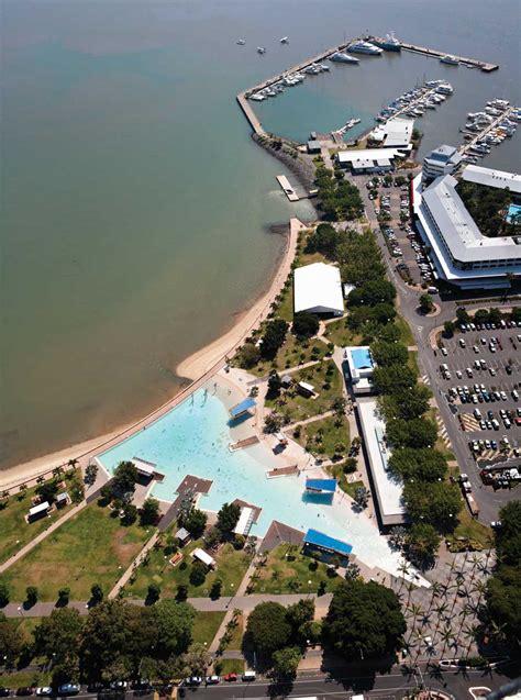 yacht club marina point yacht club cairns building e architect