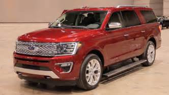 Ford Expedition Price 2018 Ford Expedition Review Ratings Specs Prices And