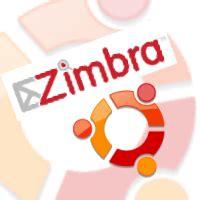membuat group email di zimbra membuat server email di ubuntu menggunakan zimbra