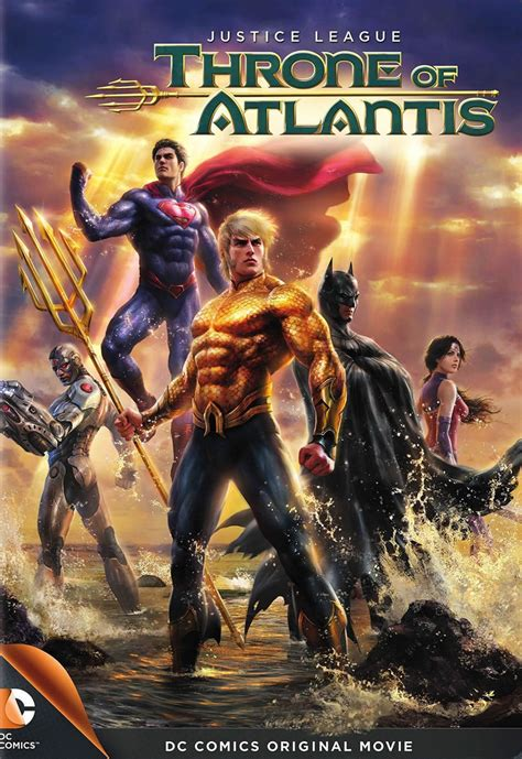 download movie justice league throne of atlantis justice league throne of atlantis dvd release date