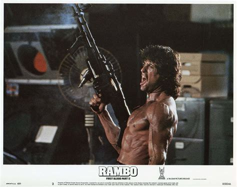 film rambo part 2 rambo first blood part ii ventureload