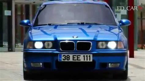 Modified Bmw Compact For Sale by Bmw E36 M3 Modified Car Estoril Blue Hd 720p