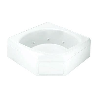 Home Depot Bathroom Tubs by Bathtubs Whirlpool Tubs At The Home Depot