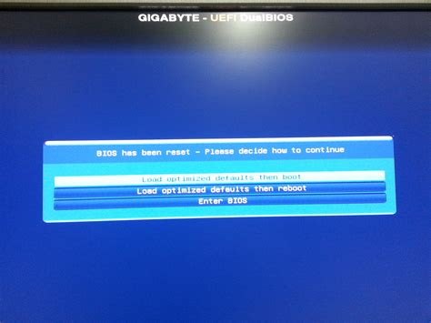 resetting battery windows 7 windows 7 win8 gets quot bios has been reset quot on every