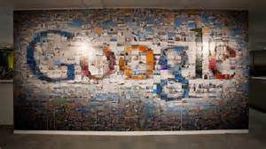 Creative Wall Murals 12 Lesser Known Google Projects That Are Completely Amazing