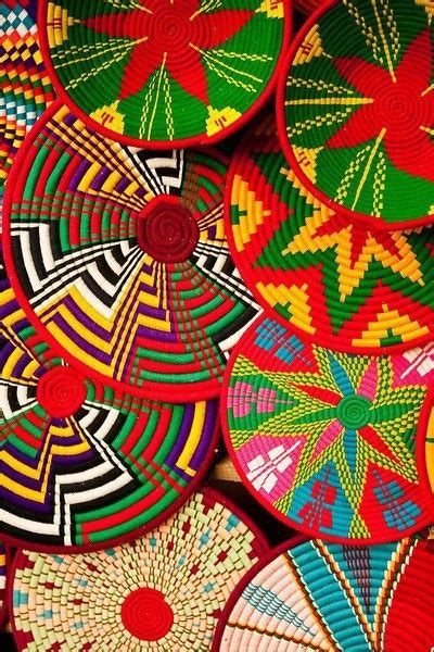 colorful baskets colorful baskets on baskets africans and