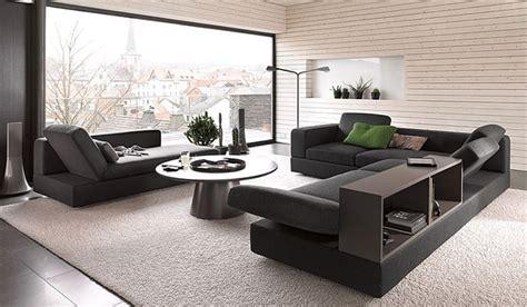 12 modern sectional living room ideas homeideasblog com living room inspiration 30 modern sofas by cor