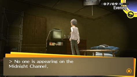 persona 4 golden part 41 july 8 july 9 the