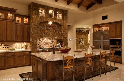 Tuscan Home Interiors by Tuscan Home Interior Photos