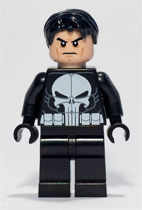 Bootleg Lego The Punisher 1 the world s best photos of minifigure and punisher