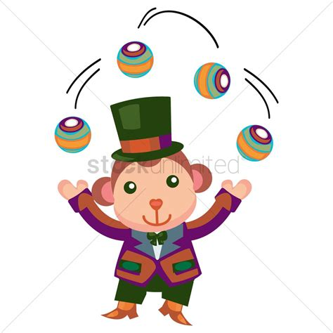 graphics clipart circus monkey clipart 101 clip