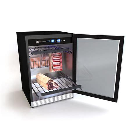 meat curing cabinet for sale steak locker dry age steak fridge accessories steak
