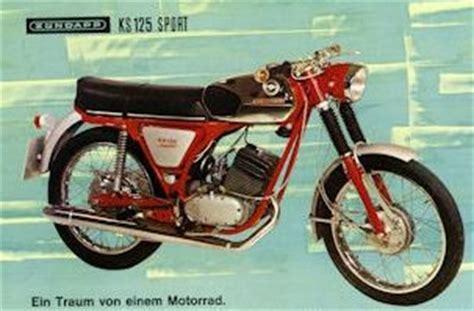 Zündapp Motorrad by Alex Kleine Z 195 188 Ndapp Seite