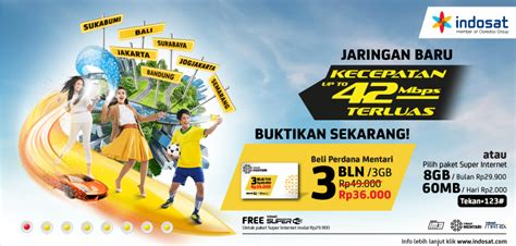 Harga Paket Matrix Indosat tekno ponsel cara daftar paket resmi dari indosat im3