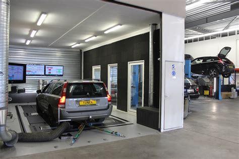 S Heerenberg Auto Tuning by Chiptuning Volvo V70 2 4 140pk Tunex