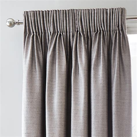 lined grey curtains from 163 26 00