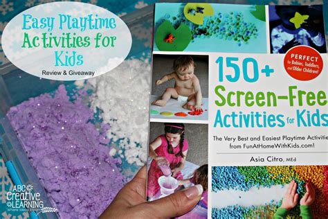 Free Giveaways For Kids - easy kids activities archives simply today life