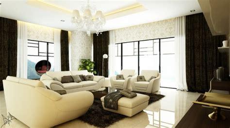 Formal Living Room Wallpaper Dnevne Sobe In Sodobni Slogi Oblikovanja Izvrstna