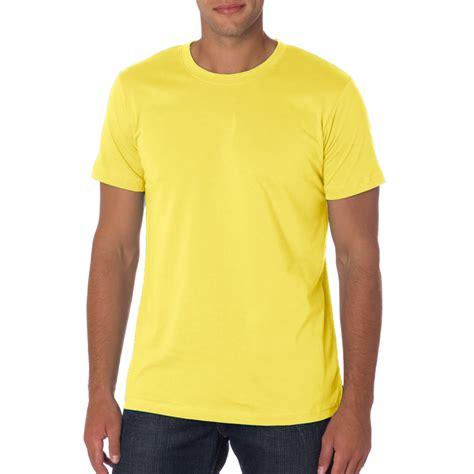 Tshirt Yellow yellow t shirt mens quality t shirt clearance