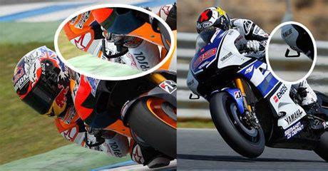 Kas Rem Depan 2006 2012 teknologi dan informasi tentang motor motogp pakai handguard
