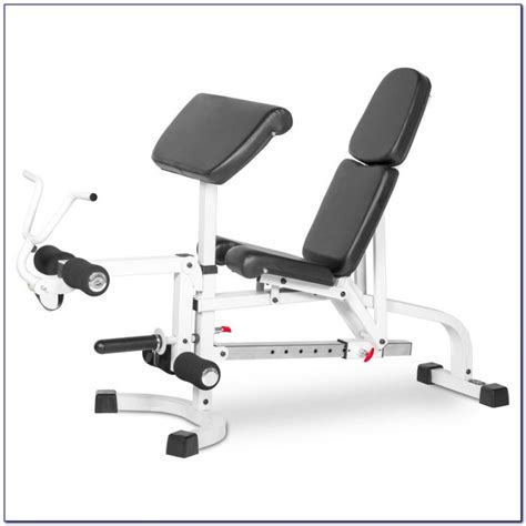 bench with leg extension best weight bench with leg extension bench home design