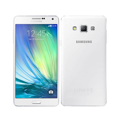 samsung galaxy a7 4g dual sim white a700fd price in pakistan