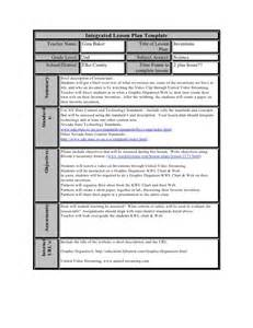 Constructivist Lesson Plan Template by Constructivist Lesson Planning Template Software Free
