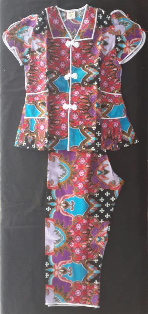 Baju Anak Anak 6 jual batik shanghai uk 6 baju tidur anak anak uk 6