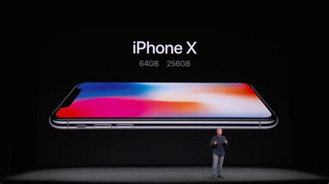 apple x launch date iphone x price at 1400 internationally confirms release