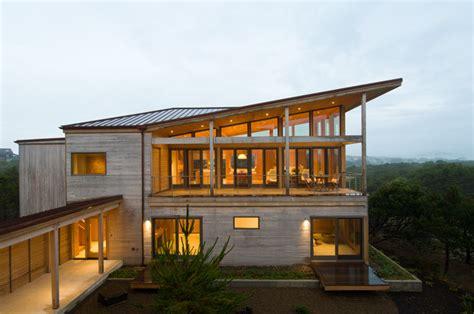 oregon coast house by boora architects