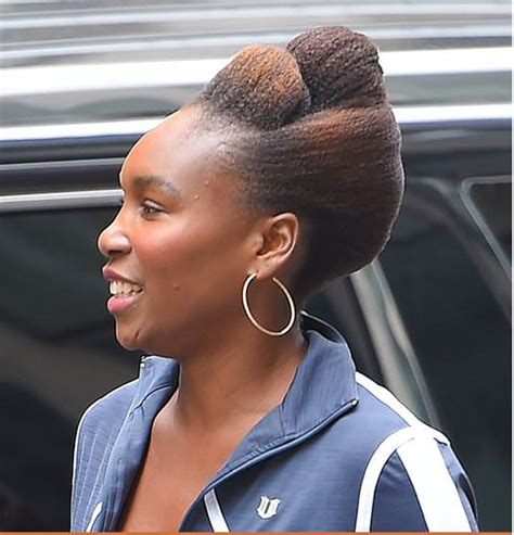 Venus Williams Hairstyles | she slayed that venus williams debut s a totally cute