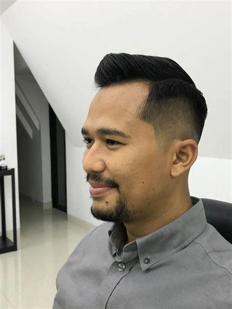 gaya rambut pria pangkas pendek cahunitcom