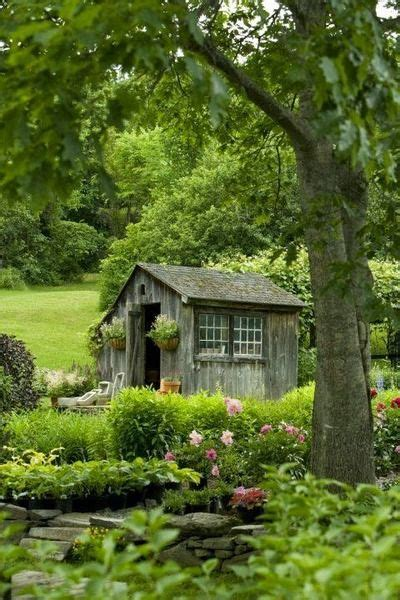 Country Garden Sheds by Charming Country Garden Shed Houses And Barns