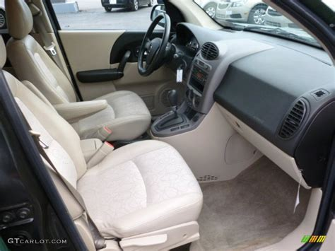 Saturn Vue 2004 Interior by Interior 2004 Saturn Vue V6 Photo 66208756 Gtcarlot