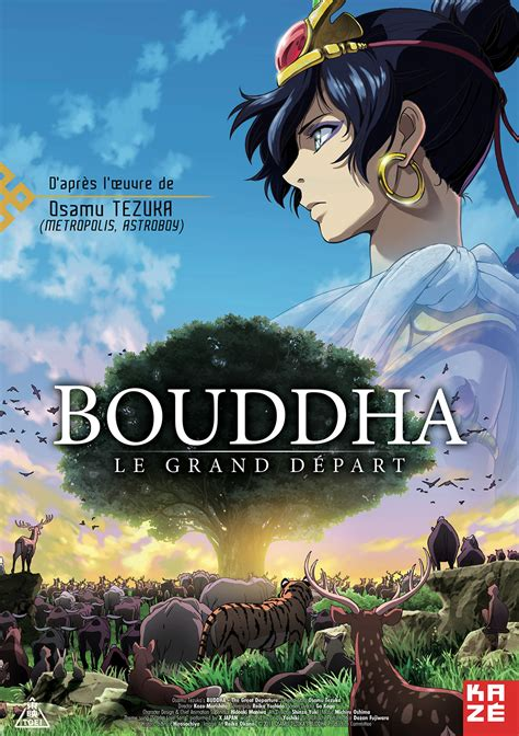 film anime the movie terbaik 2014 bouddha le grand d 233 part film 2011 allocin 233