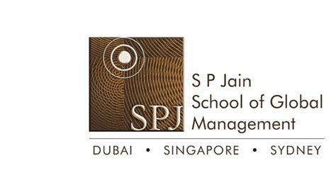 Mba In Information Management Sp Jain by Information Sessions On Executive Mba At Sp Jain School Of