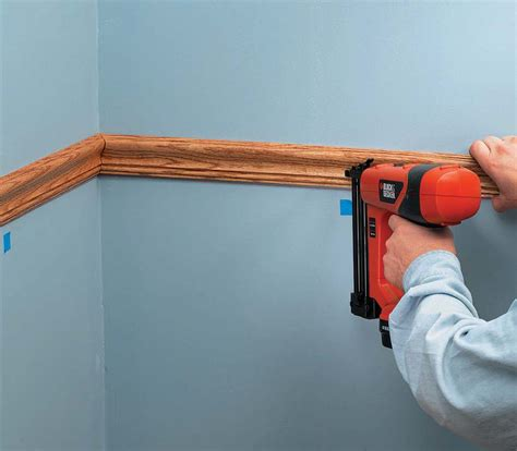 how to cope chair rail how to install a chair rail quarto homes