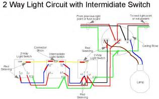 home electrics light circuit
