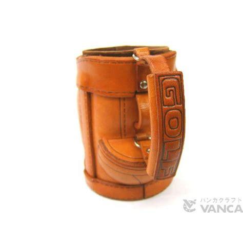 Handmade Leather Golf Bags - golf bag handmade leather eyeglasses holder stand