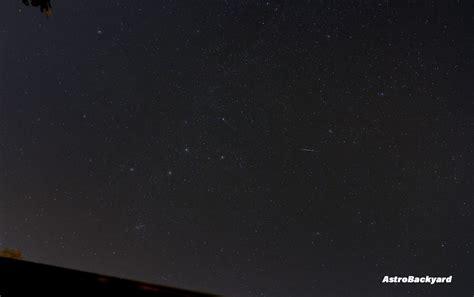 Meteorite Shower August by Perseid Meteor Shower 2016 Astrobackyard Dslr