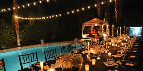 Wedding Venues Palm Springs by Villa Fontana Palm Springs Weddings Get Prices For