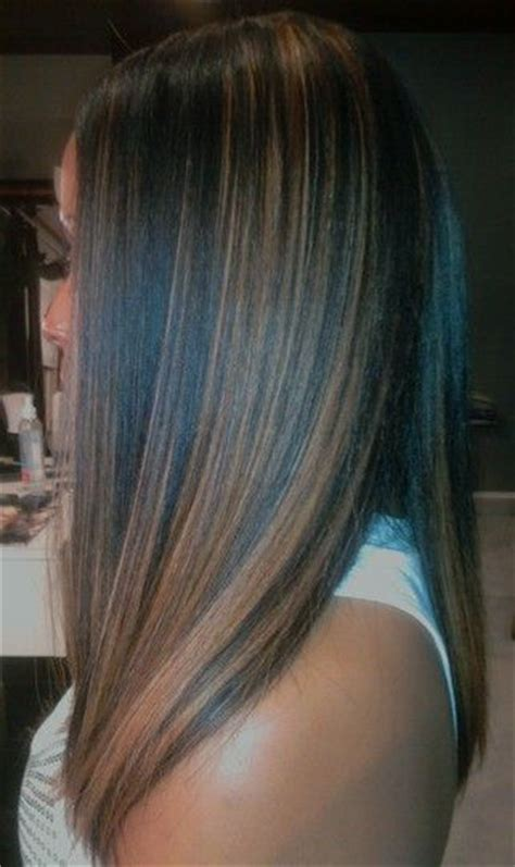 ombre highlights for african americans 25 best ideas about natural hair highlights on pinterest