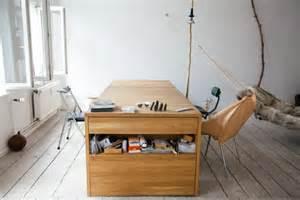 schreibtisch mit bett transforming furniture workbed flips from desk to bed