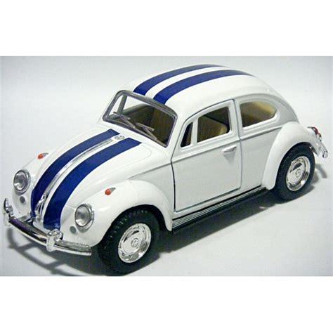 Kinsmart Volkswagen New Beetle Hitam kinsmart volkswagen beetle global diecast direct